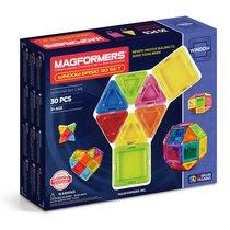 Магнитный конструктор Magformers Window Basic 30 - Magformers