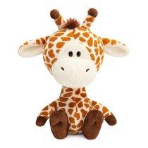 Мягкая игрушка BUDI BASA SA15-21 Жирафик Жан - Буди Баса