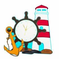 Набор для творчества ВОЛШЕБНАЯ МАСТЕРСКАЯ ЧФ-06 часы Морские - Волшебная Мастерская