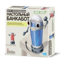 Набор 4M 00-03370 Настольный банкабот - 4M