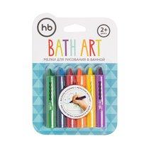 Мелки для ванной BATH ART - Happy Baby