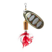 Блесна Premier Fishing Burun C3 №1, 5г. PR-BR-SPRH12B-C3-N1, 5 г - Тонар