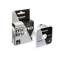 Леска Nisus Monoline Universal 0,35мм 100м Transparent Nylon N-MU-035-100 - Тонар