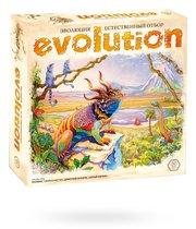Эволюция. Естественный отбор - Правильные игры