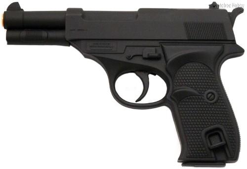 Игрушечное оружие Пистолет Eaglematic - Edison Giocattoli