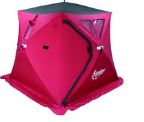 Зимняя палатка куб Canadian Camper Beluga 2 - Canadian camper
