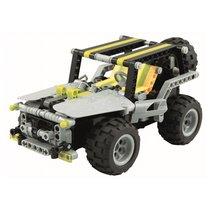Конструктор CYBER TOY 7780 CyberTechnic 2 в 1 323 деталей - Cyber Toy