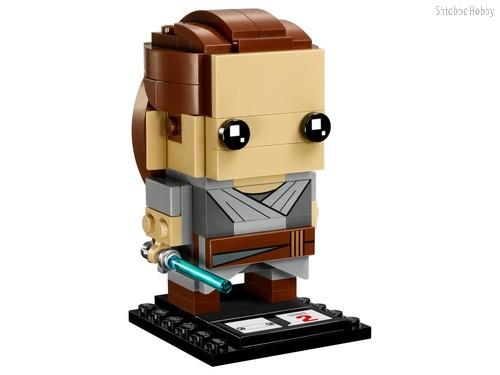 Конструктор BrickHeadz Рей - Lego