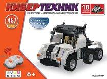 Конструктор CYBER TOY 7787 CyberTechnic 457 деталей - Cyber Toy
