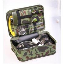 Набор туристической посуды Тонар в сумке-чехле (MPB-9) - Тонар
