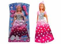 Кукла STEFFI 5733317 в блестящем платье и тиарой - STEFFI