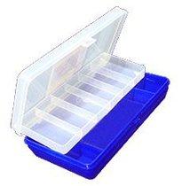 Коробка рыболовная Тривол малая с микролифтом тип 5 (05-05-05) - Тривол