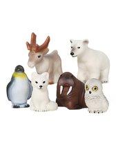 Набор ВЕСНА В3467 Животные Арктики и Антарктики - Весна