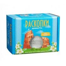 Набор РАСКОПКИ DIG-23 Древний Рим с монетой - Раскопки