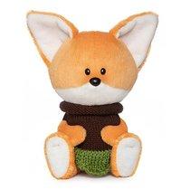Мягкая игрушка BUDI BASA LE15-061 Лисичка Лика в платье - Буди Баса