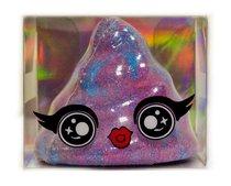Ароматическая бомбочка POOPSIE SLIME SURPRISE! 68-0007-V для ванны, фиолетовая