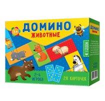 Домино ГЕОДОМ 4030 Животные