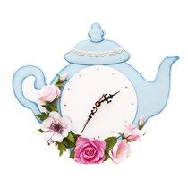 Набор для творчества ВОЛШЕБНАЯ МАСТЕРСКАЯ ЧФ-04 часы Чайник - Волшебная Мастерская