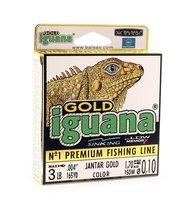 Леска Balsax Iguana Gold Box 150м 0,1 (1,7кг) - Balsax