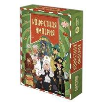 Настольная игра Конфетная империя - Muravey Games