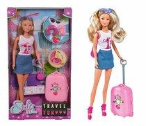 Кукла STEFFI 5733289 путешественница - STEFFI