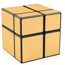 Головоломка FANXIN FX7721-1 Кубик 2х2 Золото - Fanxin