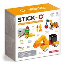 Конструктор STICK-O 902004 Construction Set - Stick-o