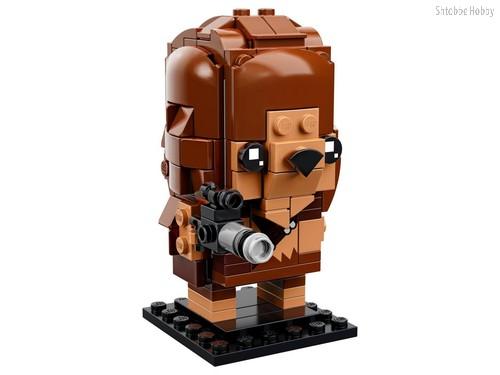 Конструктор BrickHeadz Чубакка - Lego