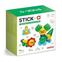 Конструктор STICK-O 902002 Forest Friends Set - Stick-o