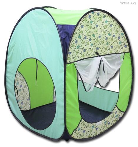 Палатка Квадрат Джунгли - Belon