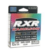 Леска Balsax RXR Kamelion Box 100м 0,2 (4,8кг) - Balsax