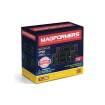 Магнитный конструктор Magformers Click Wheel 2 Set - Magformers