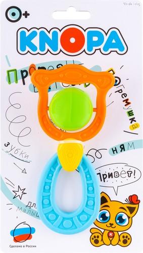 Погремушка KNOPA 80015 Венера с прорезывателем - Knopa