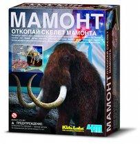 Набор 4M 00-03236 Скелет Мамонта - 4M