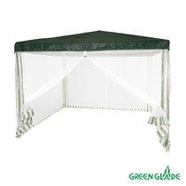 Садовый тент шатер Green Glade 1028 - Green Glade