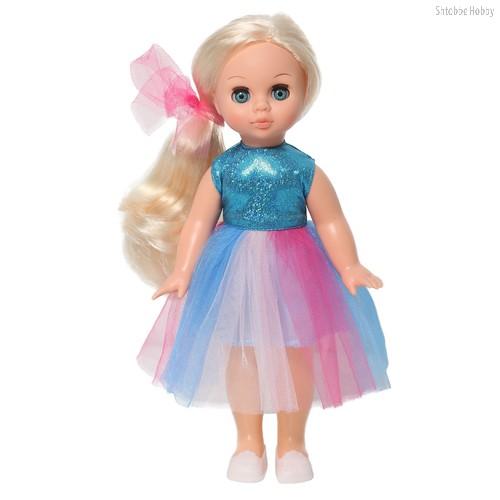 Кукла ВЕСНА В3688 Эля праздничная 3 - Весна