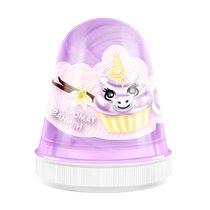 Слайм MONSTER'S SLIME FL007 Fluffy Ваниль фиолетовый - Monster's Slime