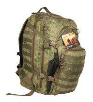 Рюкзак тактический Woodland Armada - 4 (45 л) - Woodland