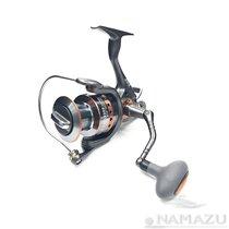 Катушка безынерционная Namazu Wild Soul WS4000 4+1bb + запасная шпуля N-RWS4000 - Namazu