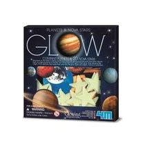 Набор 4M 00-05635 Светящиеся планеты и звезды - 4M