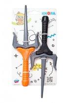 Набор оружия KNOPA 87054 Кобудо