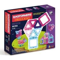 Магнитный конструктор Magformers Inspire 30 - Magformers