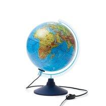 Глобус GLOBEN INT12500284 Интерактивный физико-политический с подсветкой 250 с очками VR - Globen