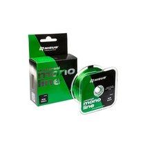 Леска Nisus Monoline 0,18мм 100м Green Nylon N-MG-018-100 - Тонар