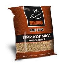 Прикормка Minenko Good Catch Фидер 700г (4307) - Minenko
