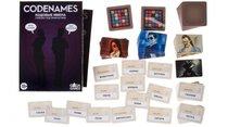 Настольная игра GAGA GAMES GG117 Кодовые имена. Глубоко под прикрытием 18+ - GaGaGames