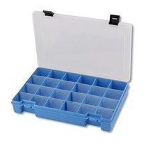 Коробка рыболовная Тривол тип 7 (05-05-072,077) - Тривол