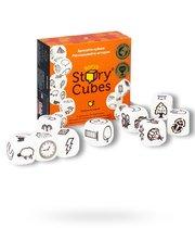 """Настольная игра """"Кубики историй. Original (Ориджинал)"""" - Rory's Story Cubes"""