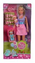Кукла STEFFI 5730211029 няня - STEFFI