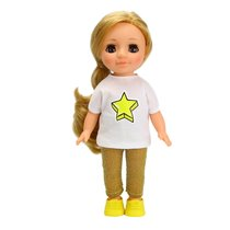Кукла ВЕСНА В3971 Ася яркая звездочка - Весна